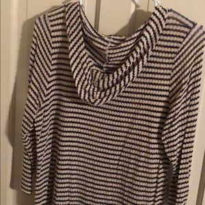 Maurices Sweaters - Very light weight Maurice's large Hoodie